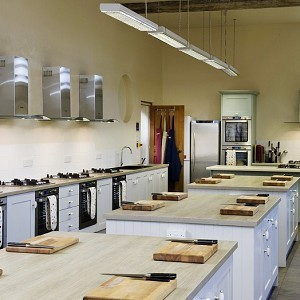 Seasoned Cookery School