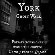 Shadows of York
