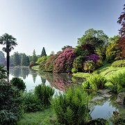 Sheffield Park and Garden - © John Millar
