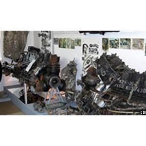 Shoreham Aircraft Museum