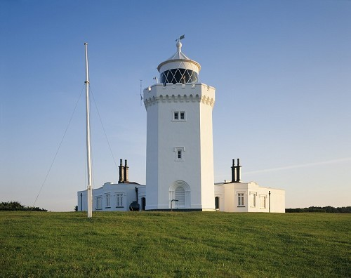 South Foreland Lighthouse - © Joe Cornish