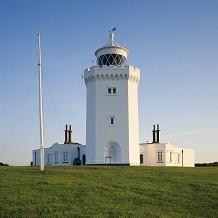 South Foreland Lighthouse - © Joe Cornish