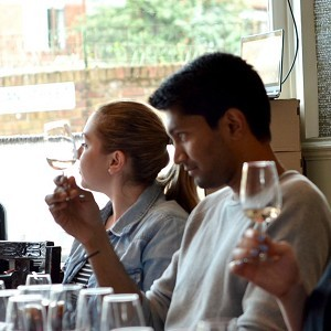 South London Wine School