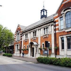 Southend Central Museum & Planetarium