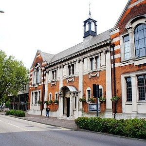 Southend Central Museum & Planetarium