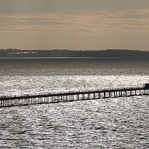 Southend Pier - © Ian Britton