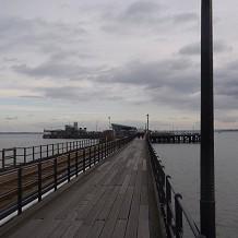 Southend Pier - © Andrew Reid Wildman