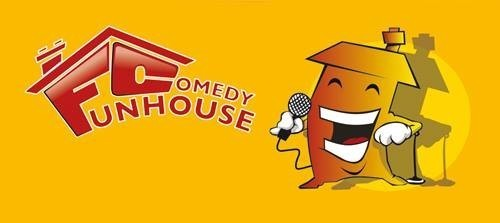 Spalding Funhouse Comedy Club