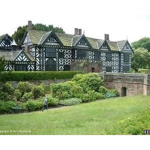 Speke Hall, Garden and Estate
