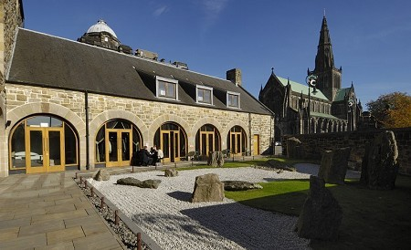 St Mungo's Museum of Religious Life and Art