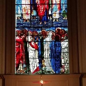 St. Philip's Cathedral Birmingham