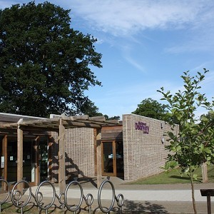 Stockwood Discovery Centre