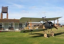 Stow Maries Great War Aerodrome