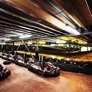 Team Sport Karting Birmingham