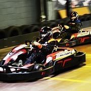 Team Sport Karting Bristol