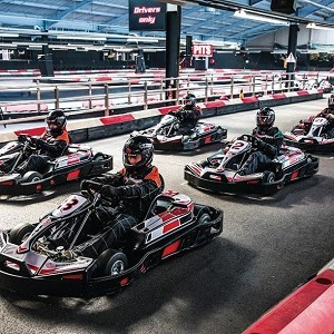 Team Sport Karting Farnborough