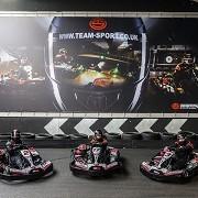 Team Sport Karting Gosport