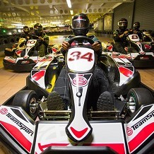 Team Sport Karting North London
