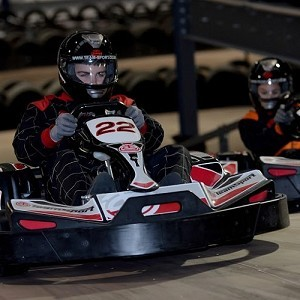 Team Sport Karting Nottingham