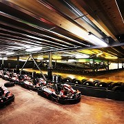 Team Sport Karting Reading