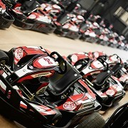 Team Sport Karting Tower Bridge