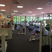 Thames Valley Athletics Centre
