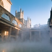 The Bath Photo Tour