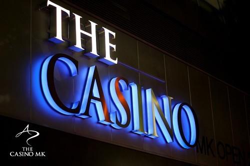 The Casino MK