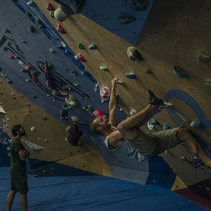 The Climbing Academy Boulder Club Glasgow