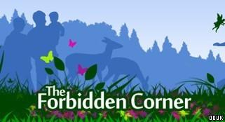 The Forbidden Corner