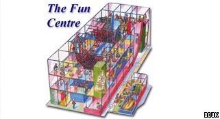 The Fun Centre