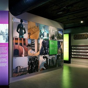 The International Slavery Museum
