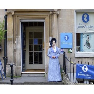 The Jane Austen Centre