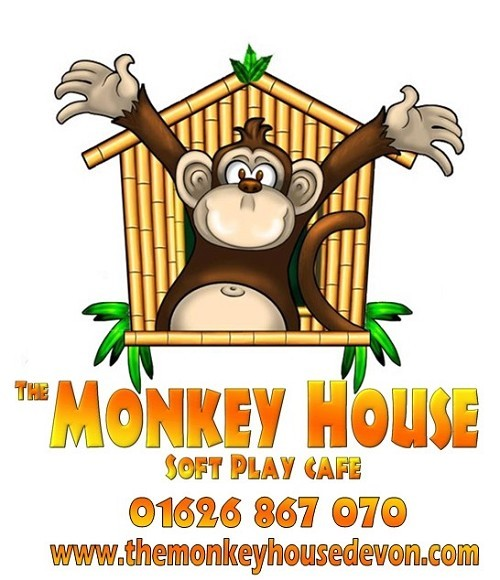 The Monkey House Soft Play Cafe