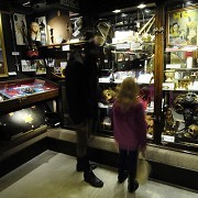 The Museum of Witchcraft >Images by John Hooper Hoopix / MoW<