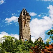 ©The National Wallace Monument