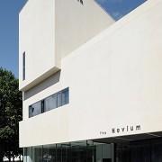 The Novium Museum