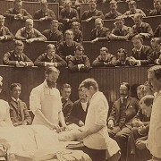 The Old Operating Theatre Museum & Herb Garret