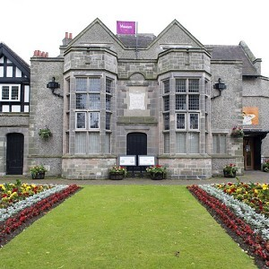 The Port Sunlight Musuem and Village
