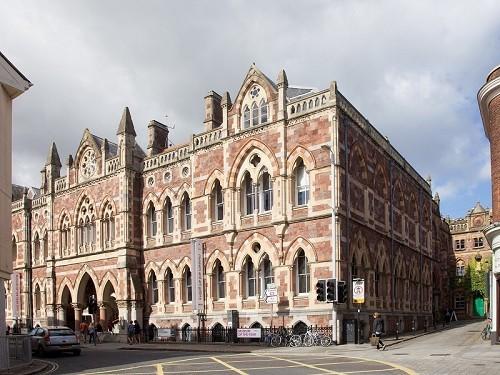 The Royal Albert Memorial Museum