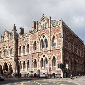 The Royal Albert Memorial Museum
