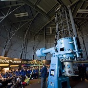 The Royal Observatory - historical tours