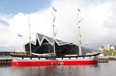 The Tallship at Riverside