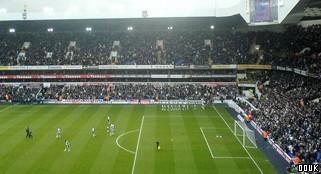 Tottenham Hotspur Stadium Tour