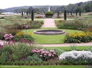 Trentham Gardens at Trentham Estate