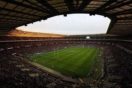 Twickenham World Rugby Museum & Stadium Tours