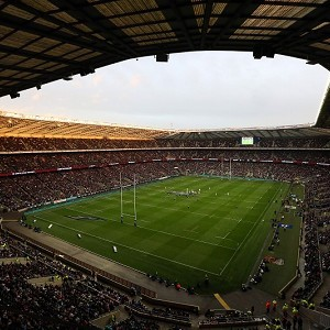 Twickenham World Rugby Museum & Stadium Tours