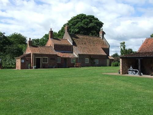 Village Church Farm