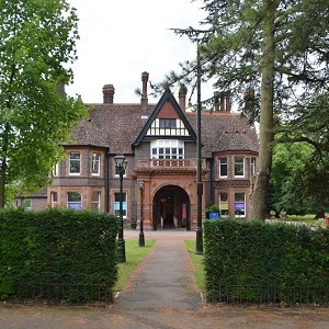 Wardown Park Museum
