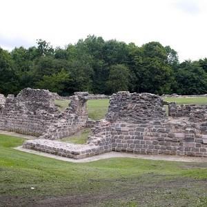 Weoley Castle
